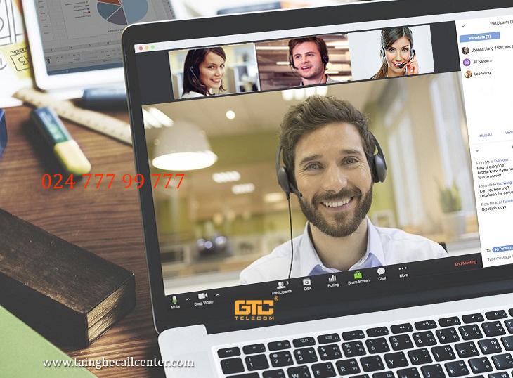 Tai nghe tốt cho họp trực tuyến, làm việc từ xa, hay online